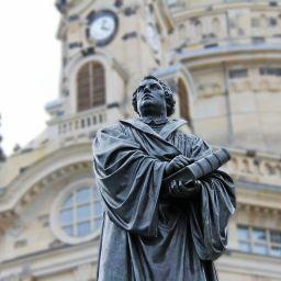 Reformationstag am 31. Oktober 2017 wird einmalig Feiertag